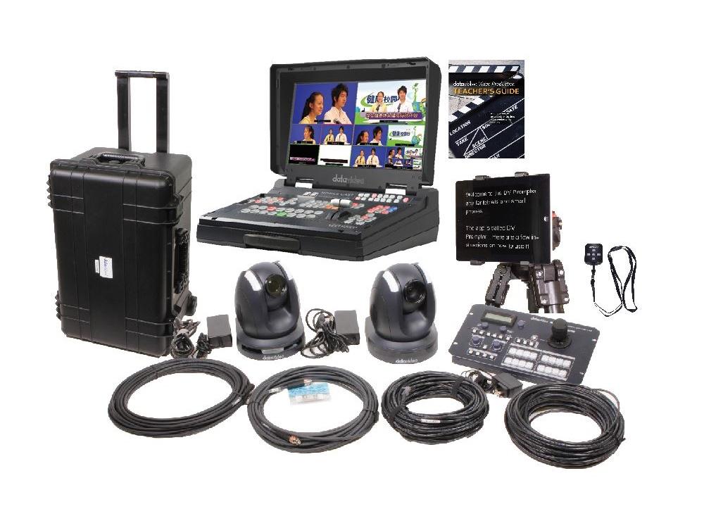 Datavideo EPB-1300 Educator's Production Bundle