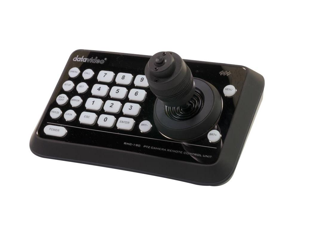 Datavideo RMC-190 Camera Controller for PTC-120