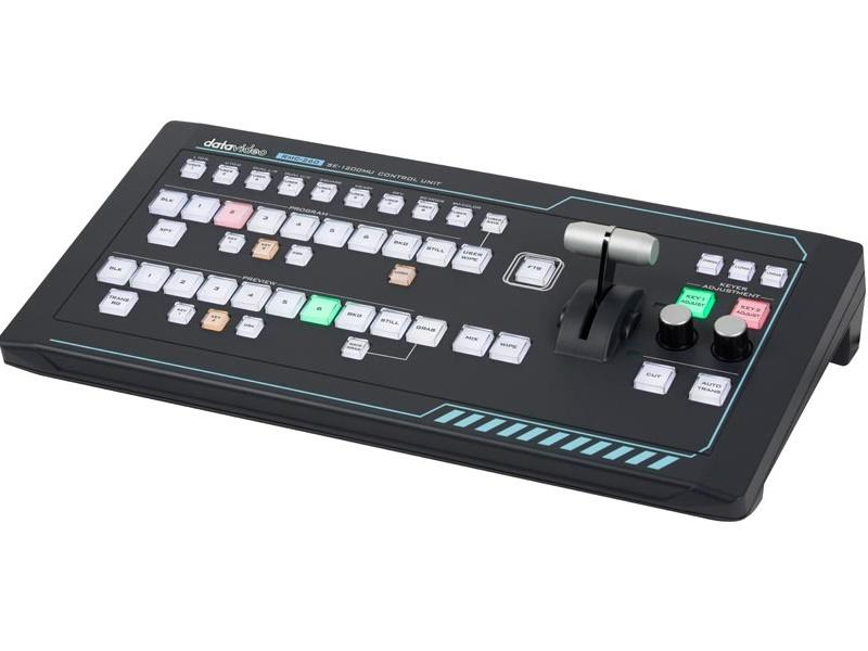 Datavideo RMC-260 Remote Controller for SE-1200MU Digital Video Switcher