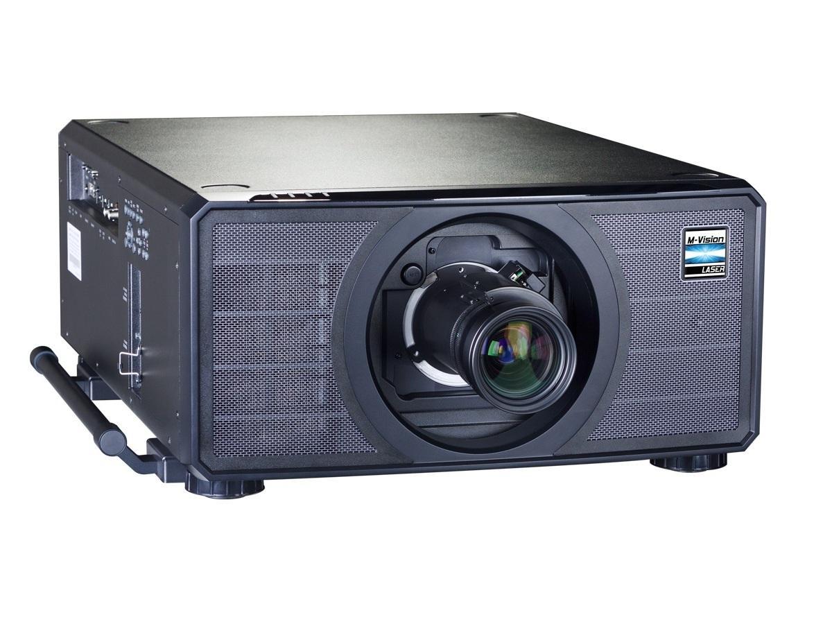 Digital Projection M-Vision LASER 16K M-Vision Projector/WUXGA/16000 Lumens/Conrast 10000x1/1920x1200