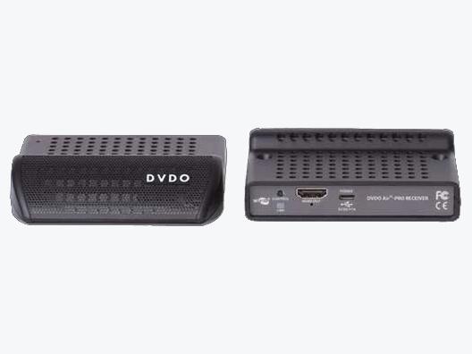 DVDO Air3C-PRO-US-b Professional Wireless HDMI 60GHz 3D 1080P60 10m/30ft Extender(Transmitter/Receiver)Kit