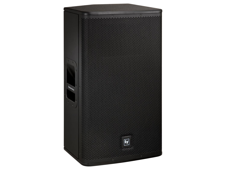 Electro-Voice ELX115P120V 15 inch 1000W Powered Loudspeaker/44Hz - 20kHz