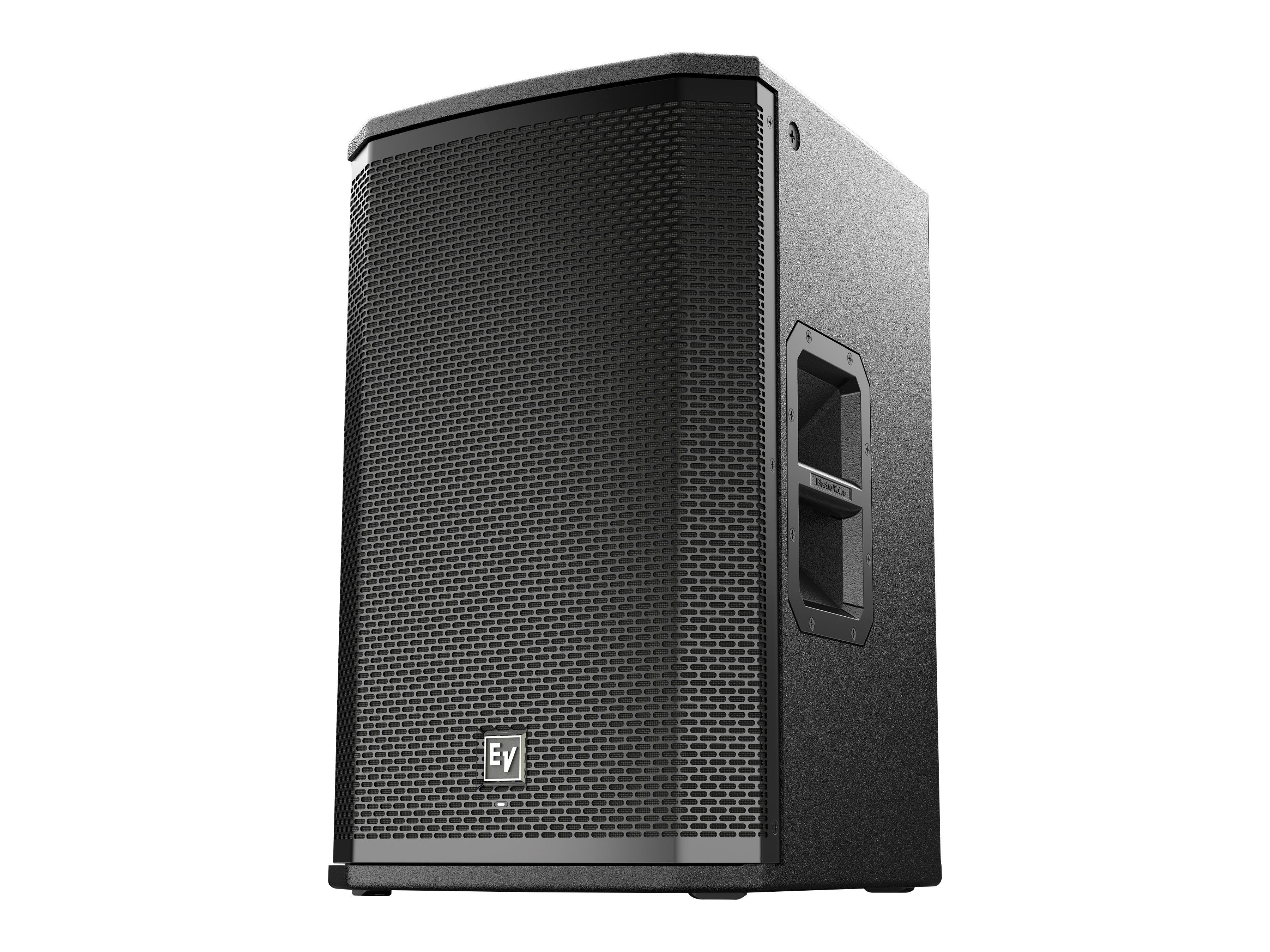 Electro-Voice ETX12PUS Performance High Power active 12 inch 2 way speaker/2000W/43Hz-20kHz