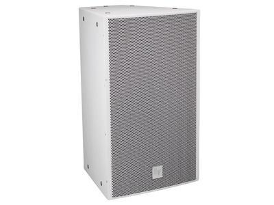 Electro-Voice EVF1152D/99WHT Premium 15 inch 2-Way Full-Range Loudspeaker/90x90deg/Evcoat/White