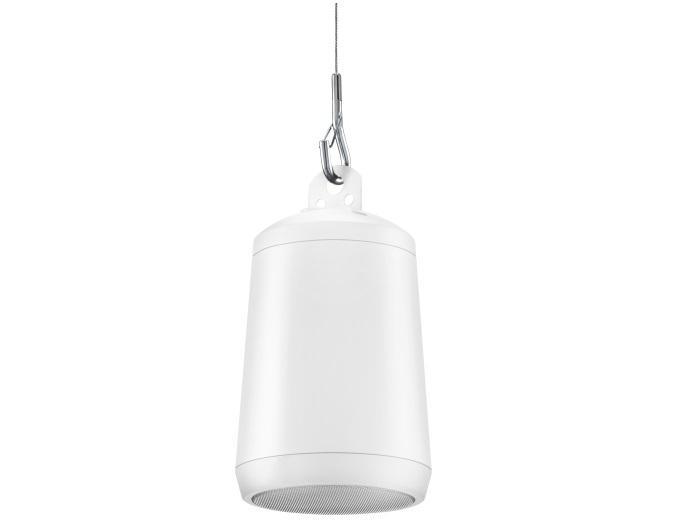 Electro-Voice EVIDP2.1 30W/16 Ohm Pendant-Mount Satellite Speakers (White)