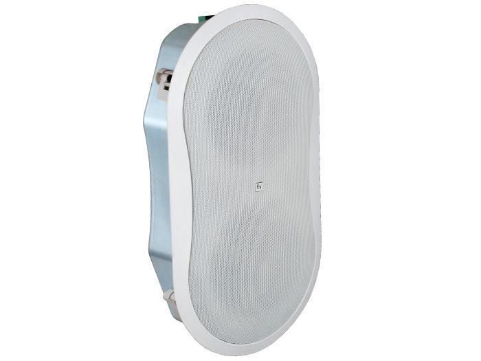 Electro-Voice FM4.2 EVID Series Dual 4 inch 2-Way Flush-Mount Speaker (Pair)