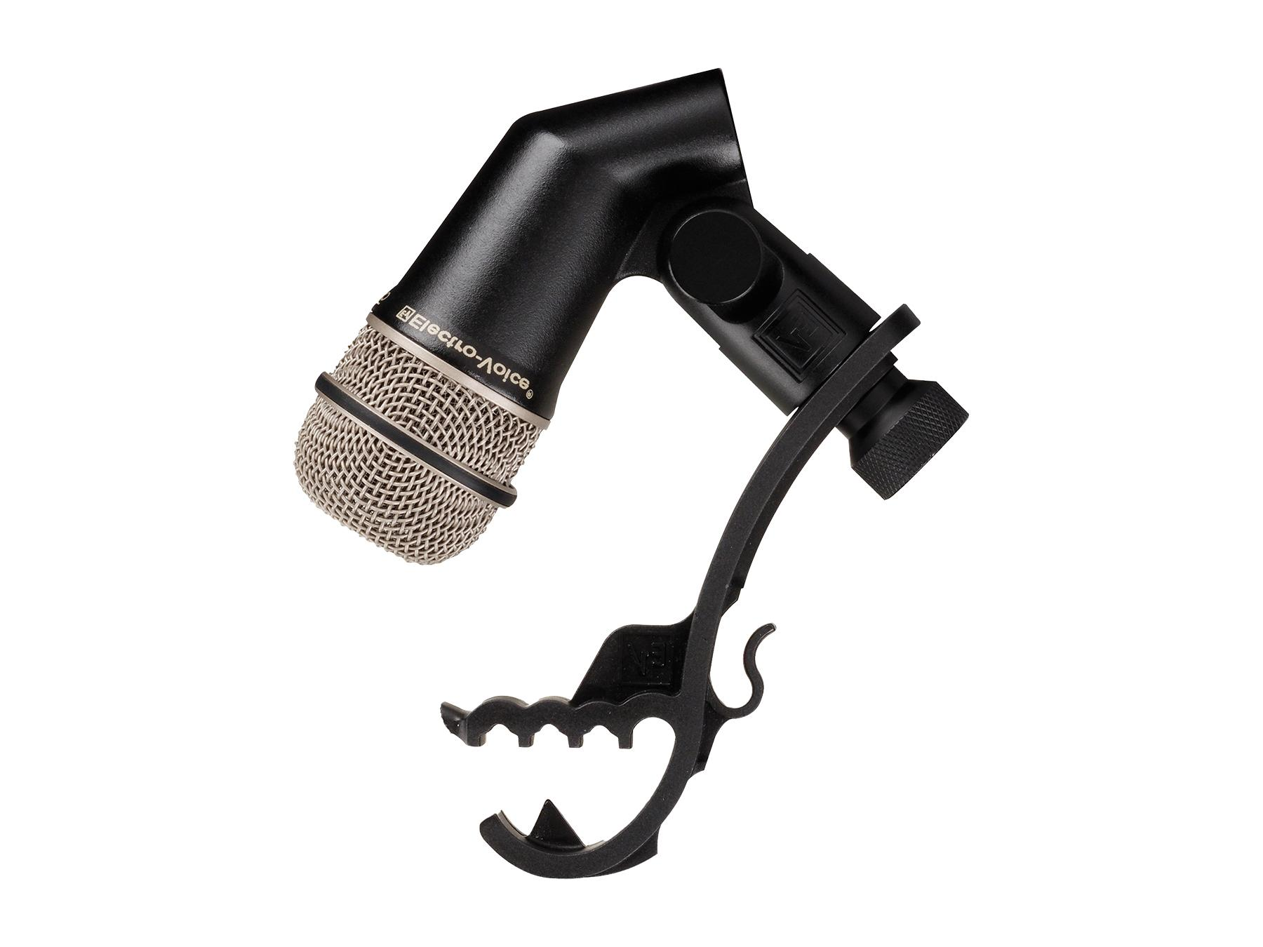 Electro-Voice PL35 Dynamic Tom/Snare and Instrument Microphone/50-16000Hz