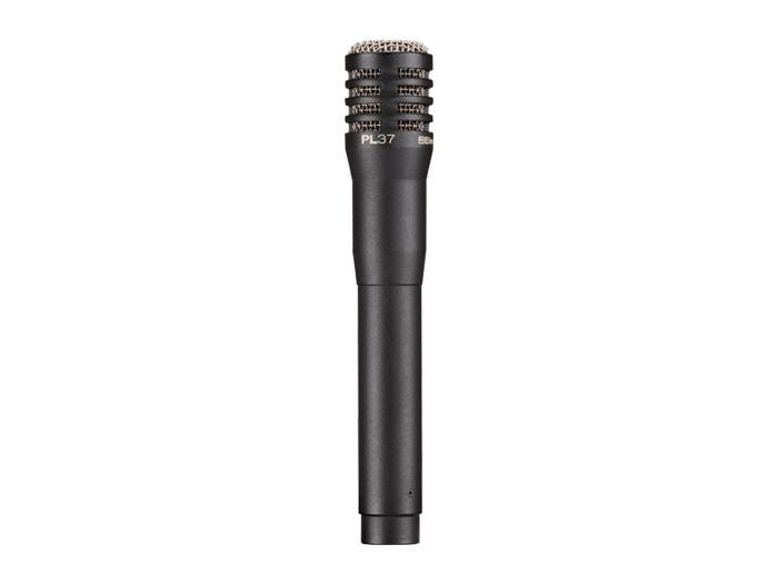 Electro-Voice PL37 Overhead microphone/Condenser/Cardioid/50-16000Hz