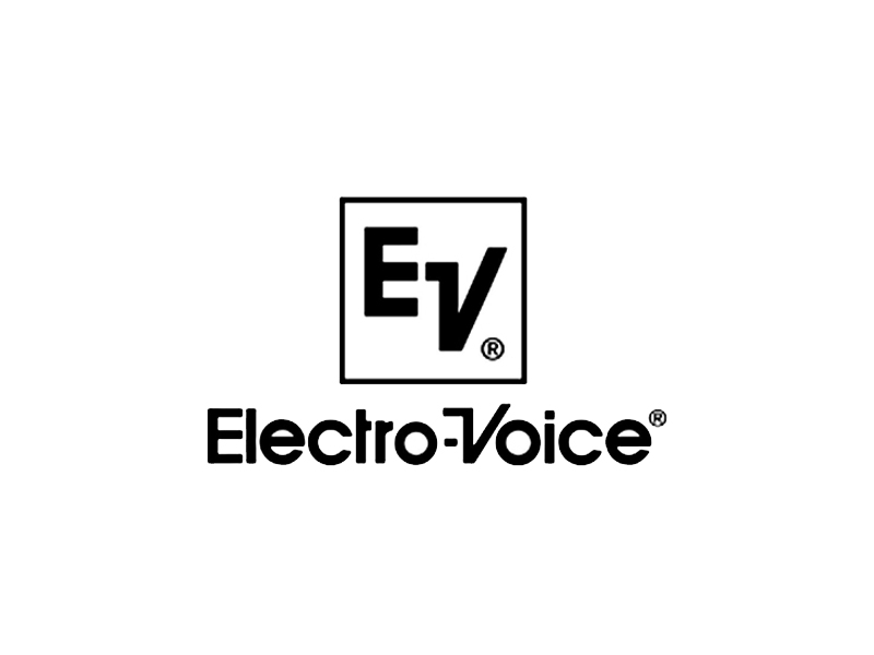 Electro-Voice XLVC-BGK Bottom Grid Kid for XLVC Systems (Hardware Kit Only)