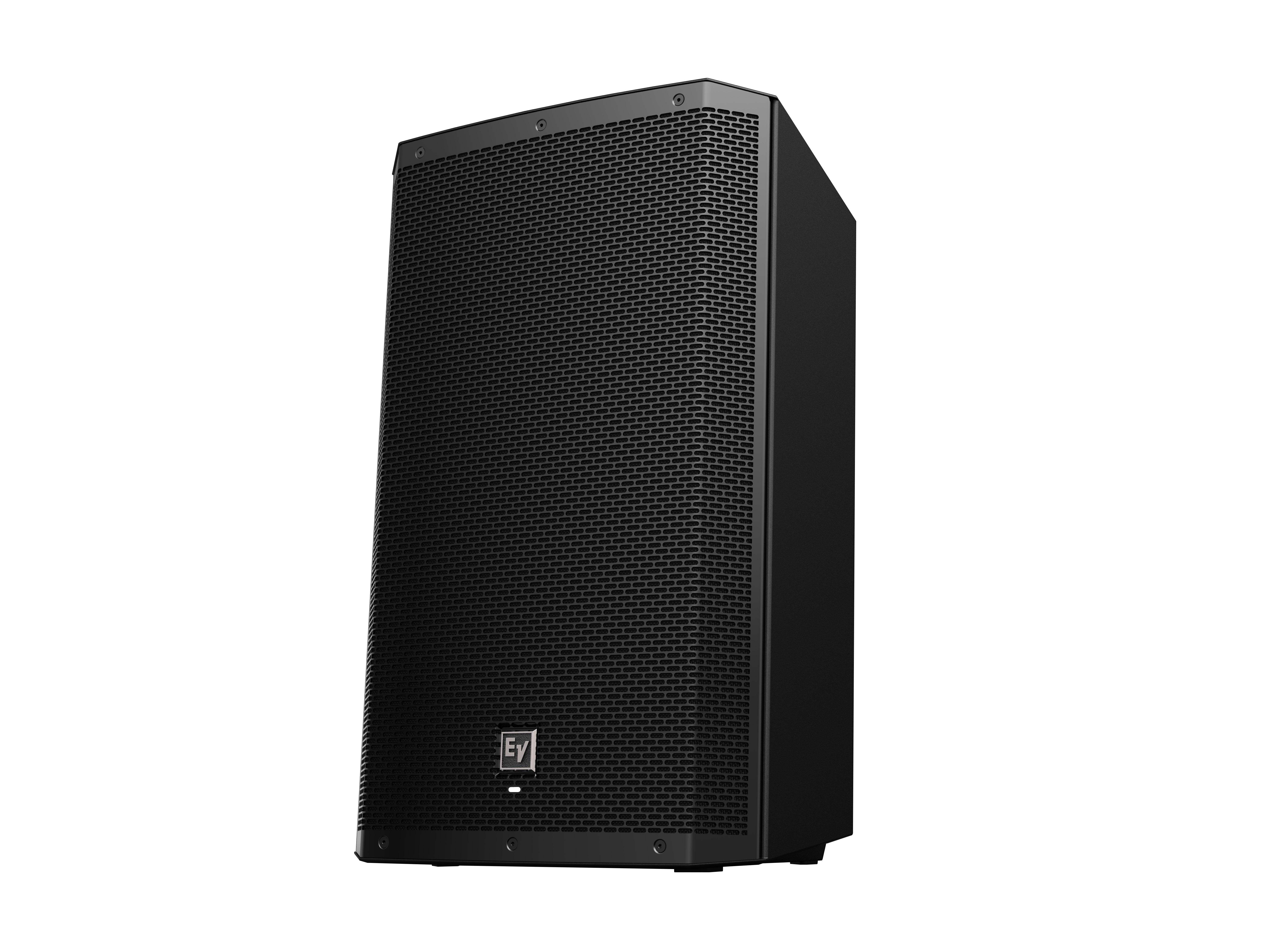 Electro-Voice ZLX15BTUS 15 inch 2-Way Powered Loudspeaker with Bluetooth Audio/US Cord
