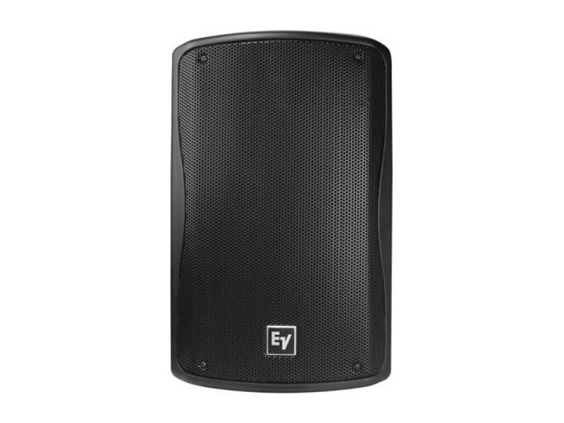 Electro-Voice ZX190 ZX1 Series 8 icnh 2-Way Portable Speaker/Black/48Hz-20kHz