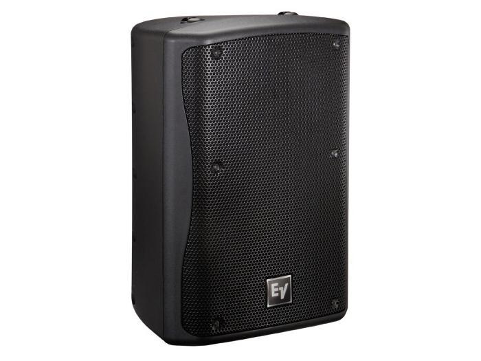 Electro-Voice ZX390B 12-inch Two-Way Passive 90x50deg 600W Loudspeaker System/Black/48Hz-20kHz