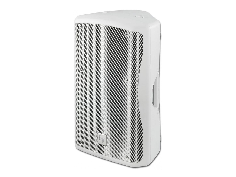 Electro-Voice ZX560W ZX5 Series 15 inch 2-Way 60x60deg Coverage Speaker (White)
