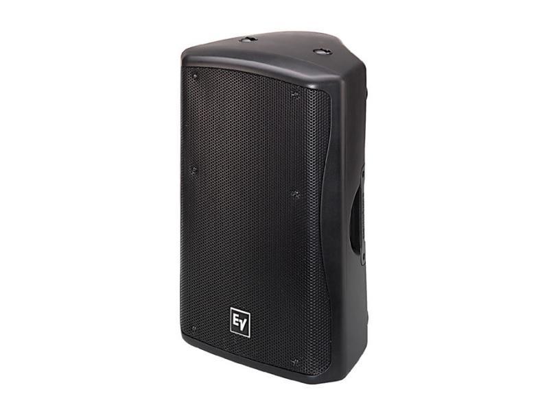 Electro-Voice ZX590PI ZX5 Series 15 inch 2-Way 90x50deg Coverage Install Speaker (Black/Weatherized)