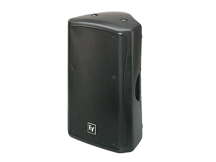 Electro-Voice ZXA560B ZX5A Series 15 inch 2-Way 60x60deg Coverage Powered Speaker (Black)