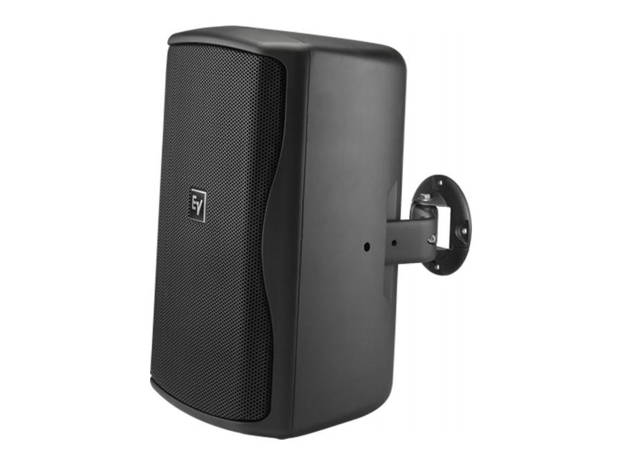 Electro-Voice ZX1I90T ZX1i Series 8 inch 2-Way Install Speaker with Transformer/Black/70V/48Hz-20kHz