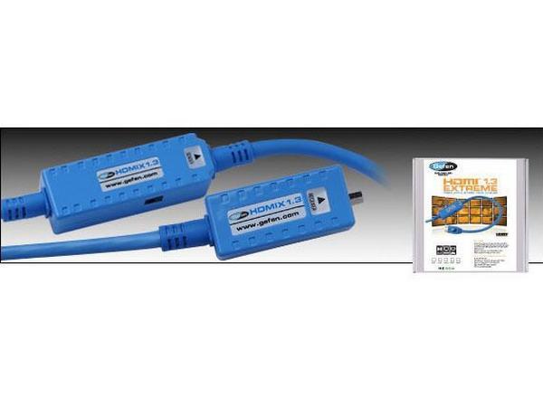 Gefen CAB-HDMIX1.3-100MM HDMI 1.3 Fiber Optic Cable 100 ft (M-M)