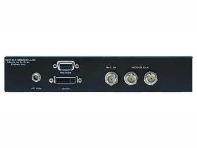 Gefen EXT-DVI-2-HDSDISP DVI to HD-SDI PLUS Scaler Box