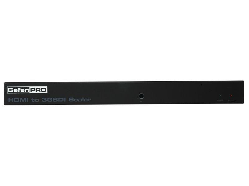 Gefen GEF-HD-2-3GSDIS GefenPRO HDMI to 3G-SDI Scaler