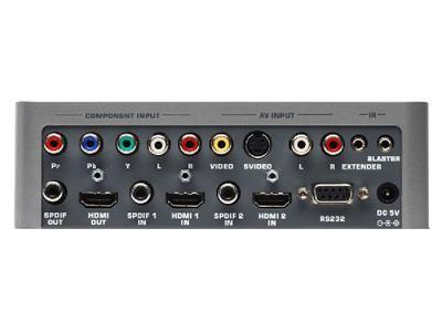 Gefen GTV-HD-PVR GefenTV High-Def Personal Video Recorder