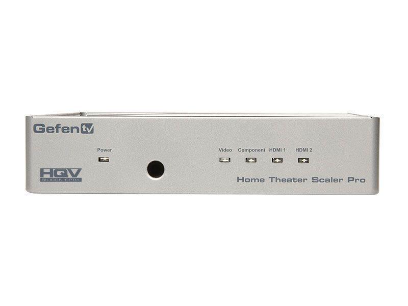 Gefen GTV-HTS-PRO GefenTV Scaler Pro (Pre-Order)