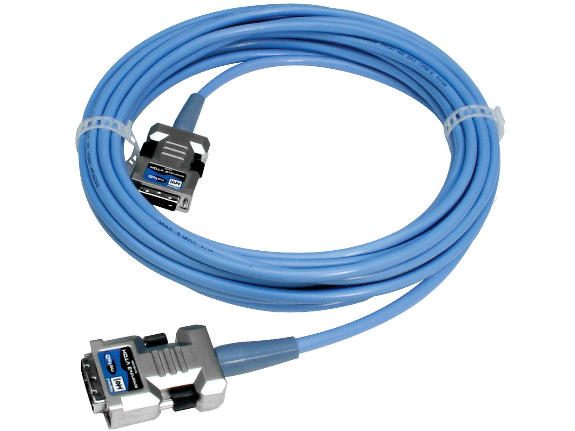 Gefen CAB-HDTV-150MM HDTV DVI-D Fiber Optic Cable 150 ft (M-M)