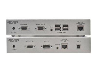 Gefen EXT-CAT5-9000 GEFEN VGA KVM EXTENDER