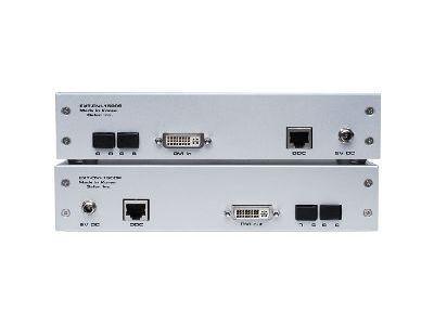 Gefen EXT-DVI-1500HD100B Extender Kit2 100 ft