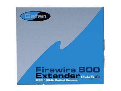 Gefen EXT-FW-1394BPR Firewire 800 Extender Plus (Receiver)