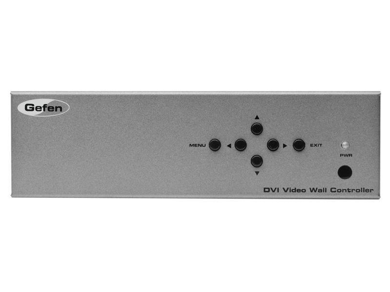 Gefen EXT-DVI-VWC-242 Gefen DVI Video Splitter Wall Controller EXT-DVI-VWC-242