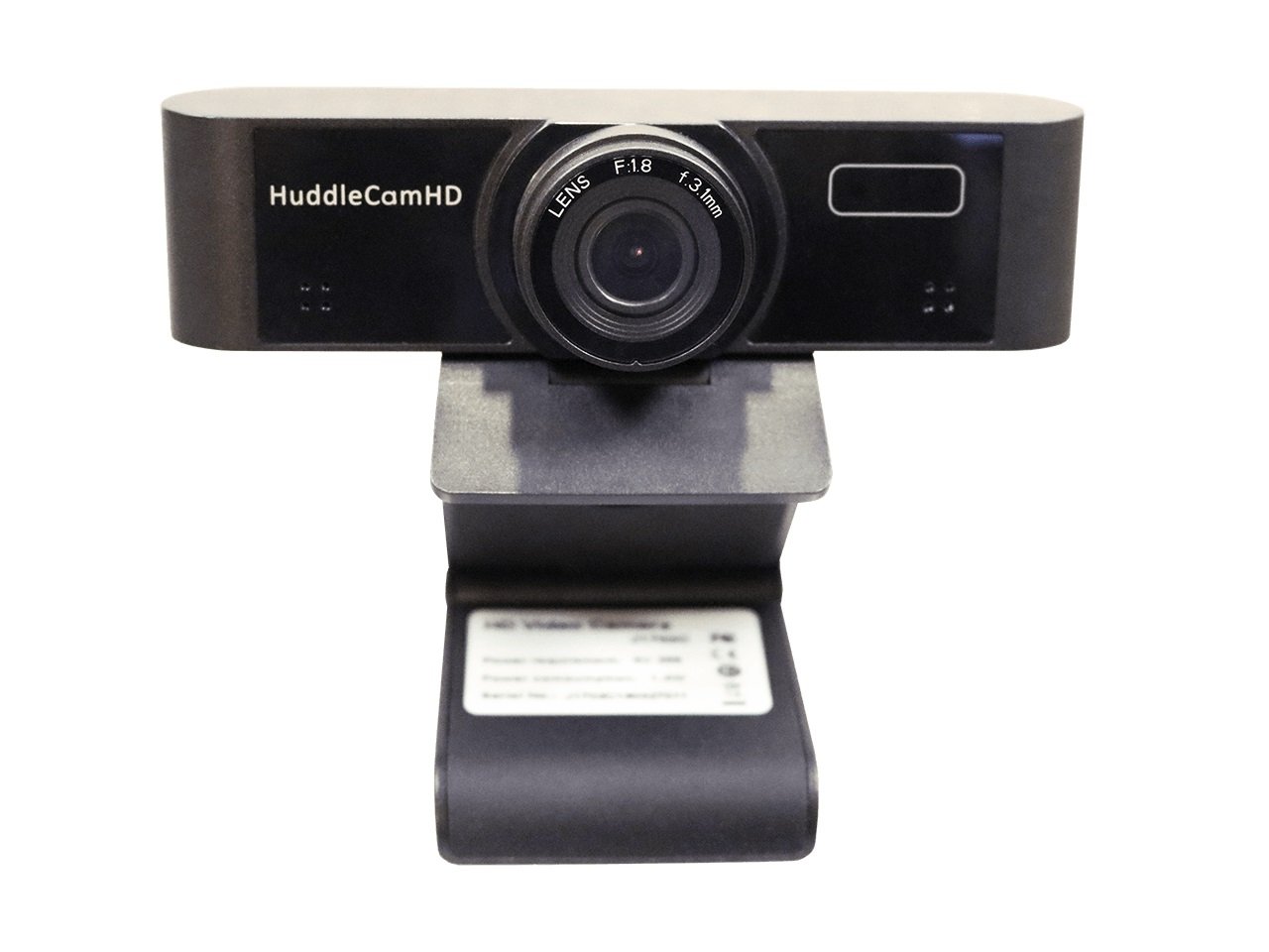 HuddleCamHD HC-WEBCAM-94 Conferencing Plug-and-Play Camera with USB2.0