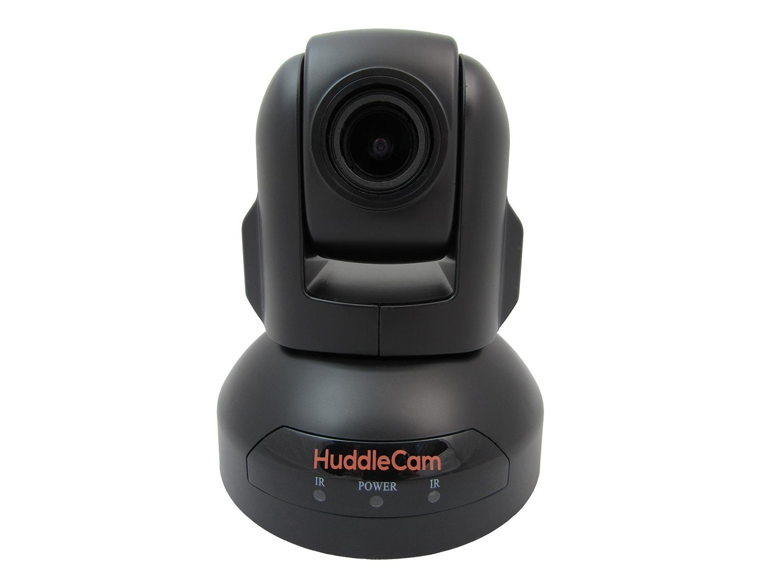 HuddleCamHD HC3X-BK-G2 3X Optical Zoom/USB 2.0/1920x1080p Camera/Black