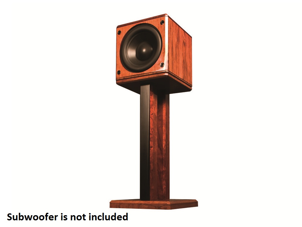Induction Dynamics ST2 Stand Double-post stand for freestanding subwoofers