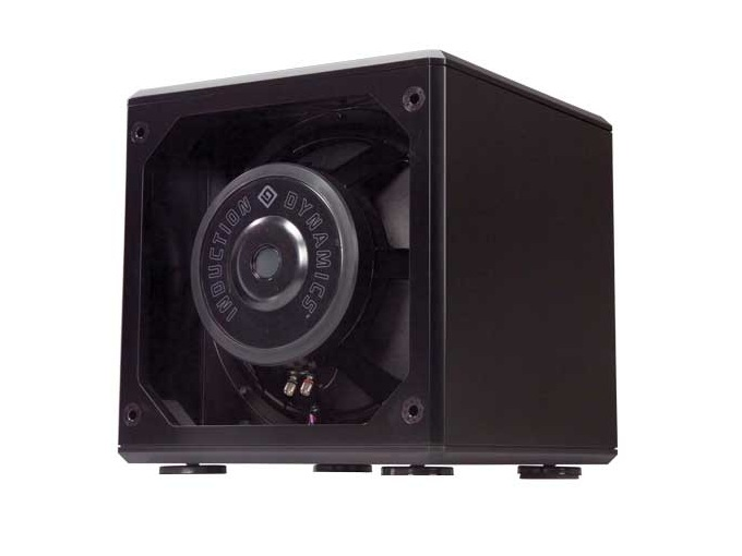 Induction Dynamics SW1 Twin 15in Push/Pull Subwoofer/24 - 150 Hz