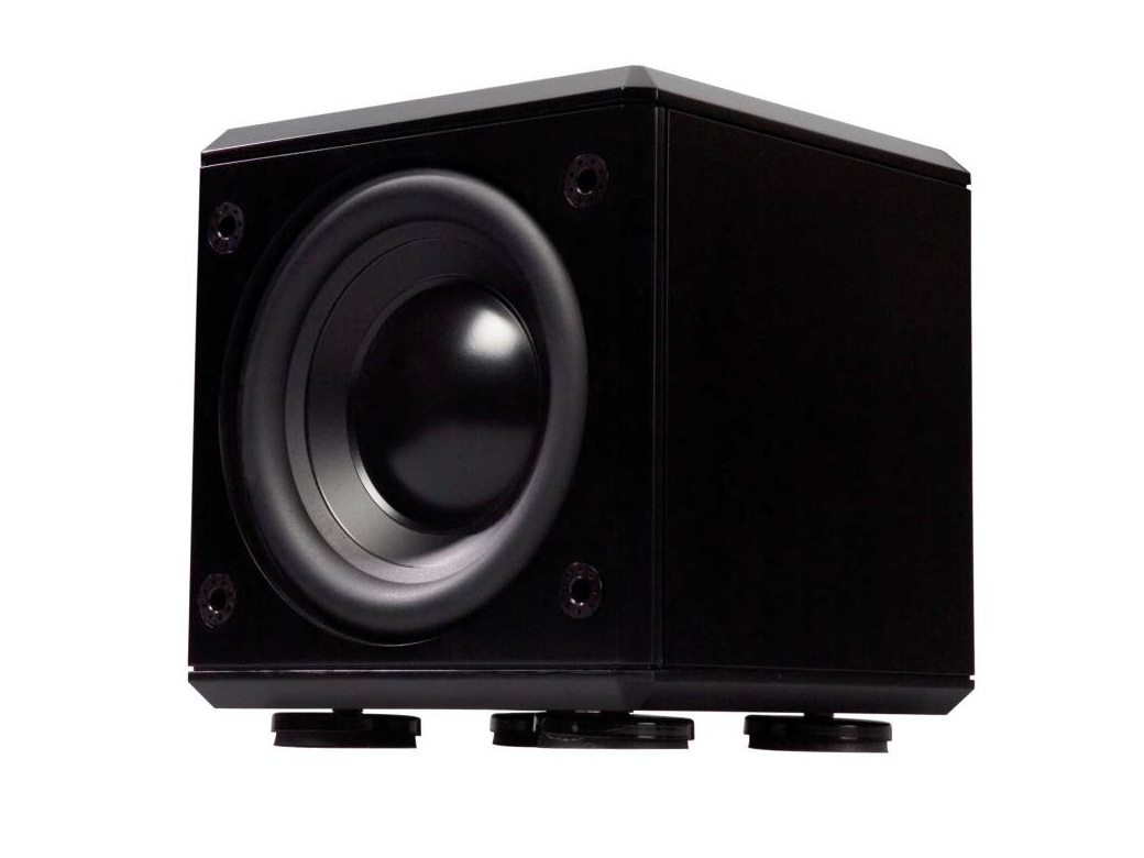 Induction Dynamics SW4 10in Subwoofer/25 - 150 Hz