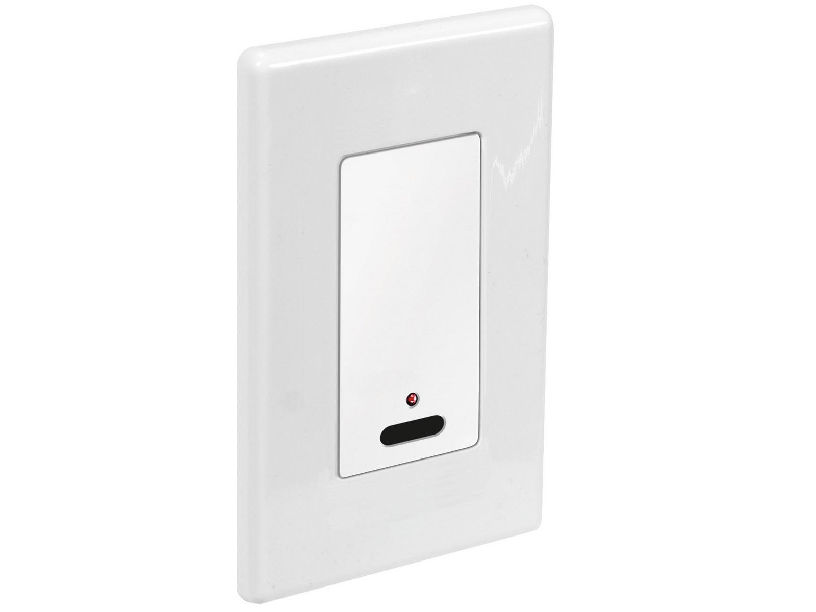 Key Digital KD-IRP3099W IR Wall Plate Extender (Receiver)