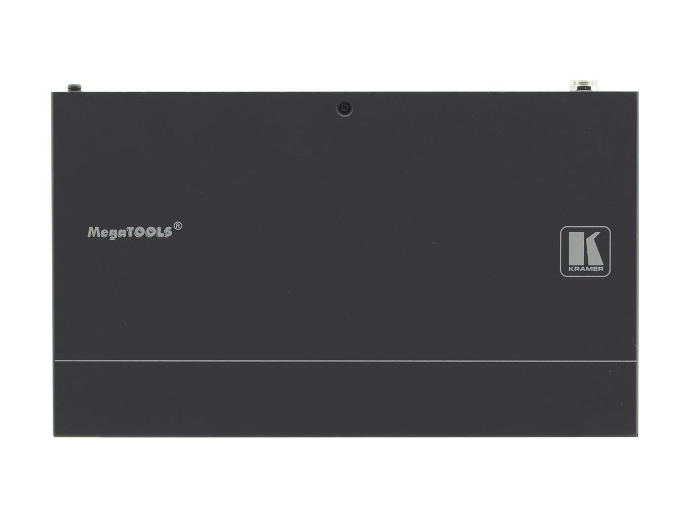 Kramer KDS-EN5 4K60 HDMI H.264 Video Encoder supporting PoE and Video Wall