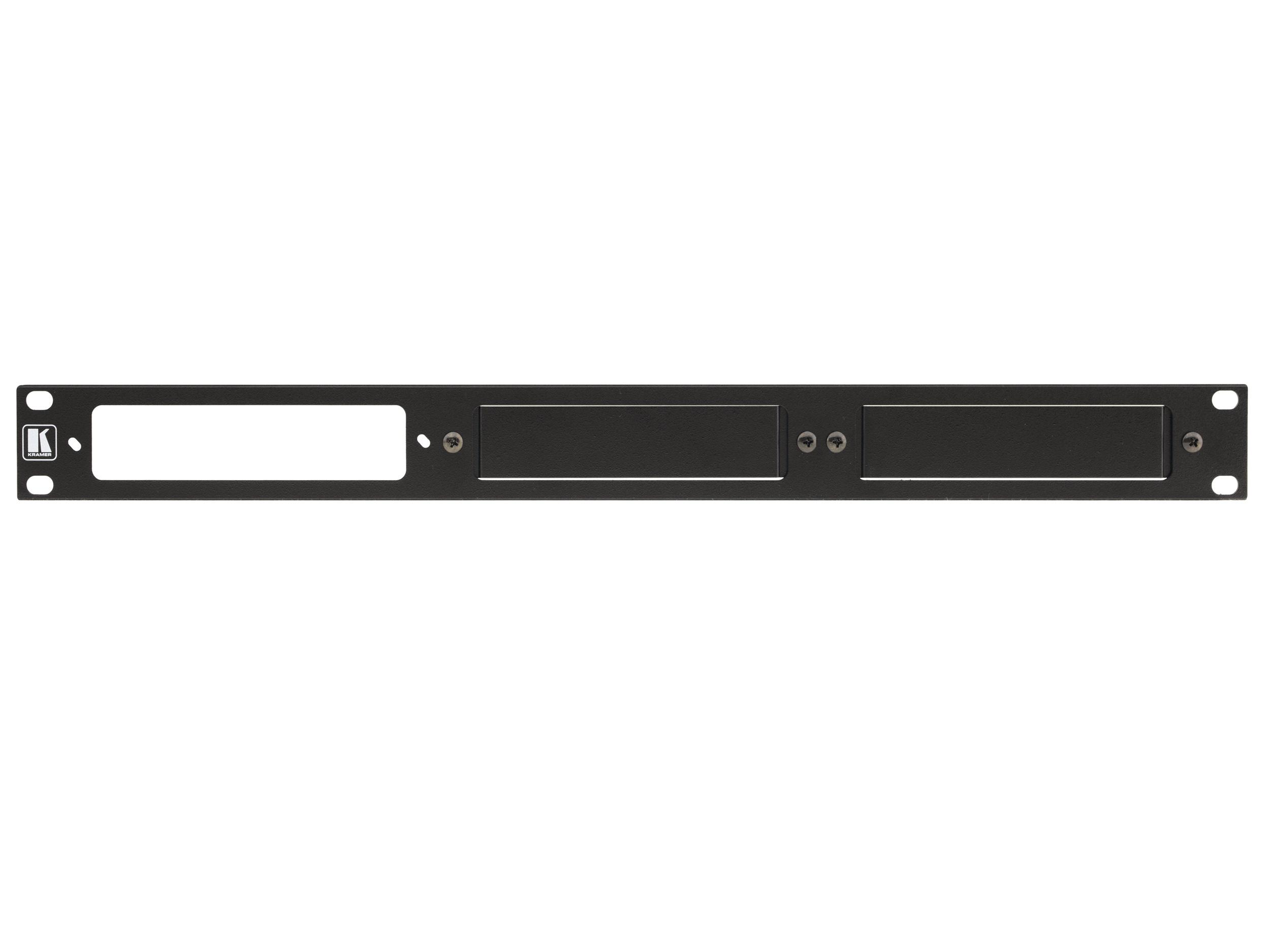 Kramer RK-3T-B 19-Inch Rack Adapter for TOOLS
