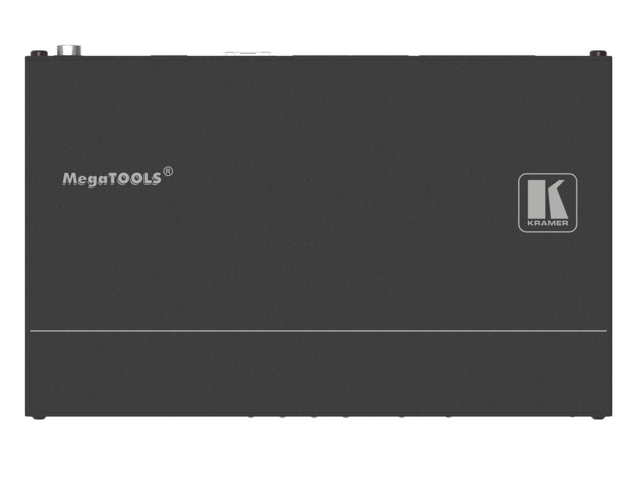 Kramer FC-404Net 4X4 Dante Interface