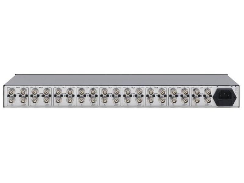 Kramer VM-92-b 9 Channel Multi-Mode Video Distribution Amplifier