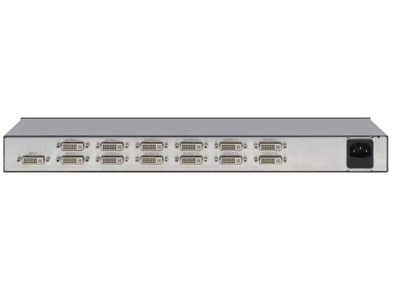 Kramer VM-12HDCP 1x12 HDCP Compliant DVI Distribution Amplifier