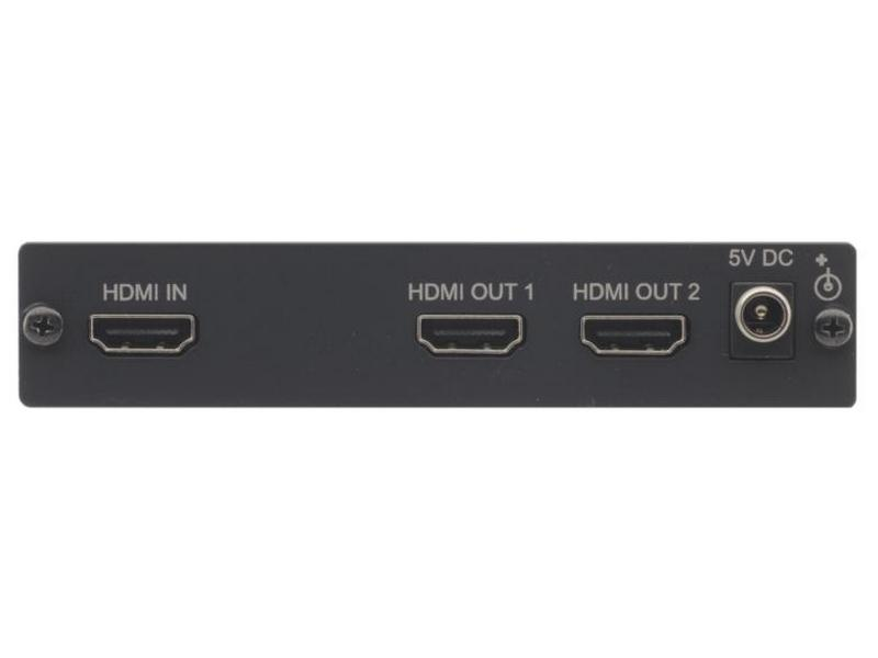 Kramer VM-2Hxl 1x2 HDMI Distribution Amplifier