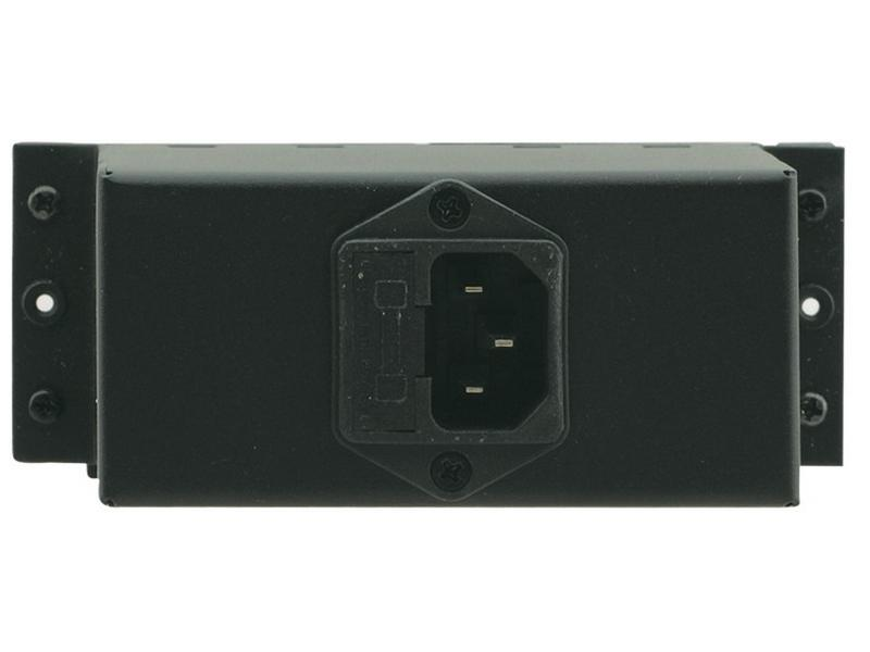 Kramer TS-2US Dual Power Socket