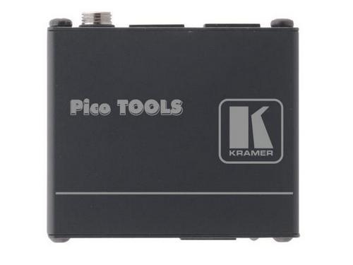 Kramer PT-102SN 1x2 s-Video Distribution Amplifier