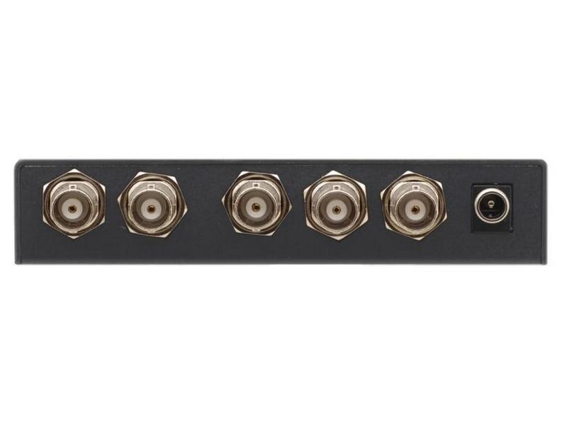 Kramer 7408 SDI to Multi-Format Analog Video Format Converter and Processor