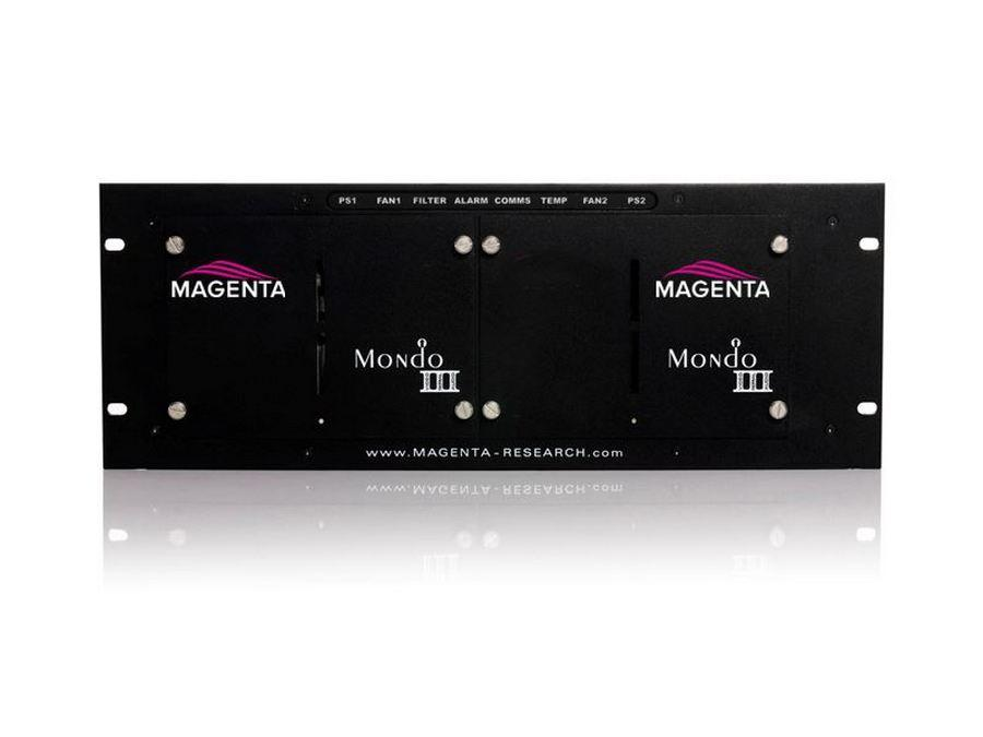 Magenta Research 222R3001-48x16 Mondo Video Matrix Switcher III 48x16/1 frame/4U