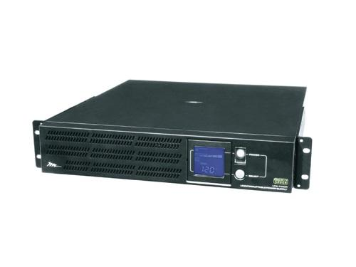 Middle Atlantic UPS-1000R-8IP UPS Rackmount Power/8 Outlet/1000VA/750W w Individual Outlet/Web Enabled