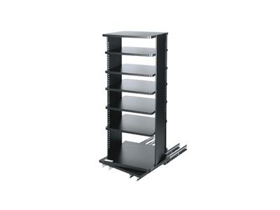 Middle Atlantic ASR-42 ASR Series 42 inches Slideout Rotating Rack Shelf System