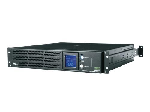 Middle Atlantic UPS-2200R-HH Premium Series UPS Rackmount Power/2 Outlets/2150VA/1650W/Hardwired