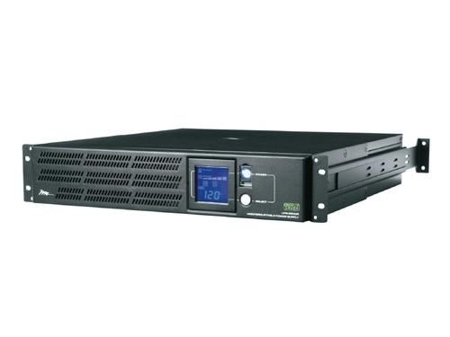 Middle Atlantic UPS-2200R-IP UPS Rackmount Power/8 Outlet/2150VA/1650W/Web Enabled